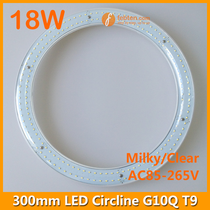 18W LED Circline Light