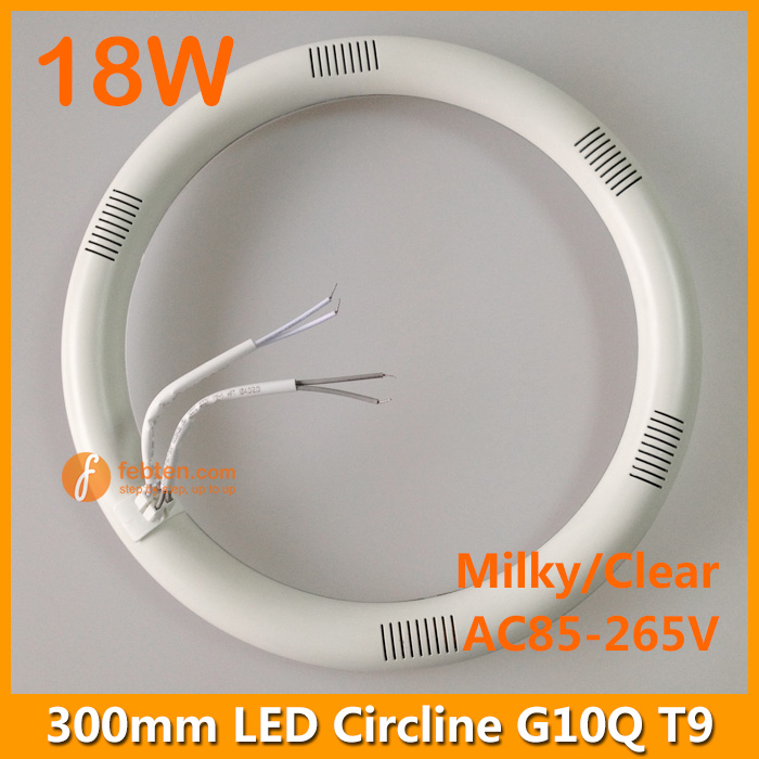 18W LED Circular Light