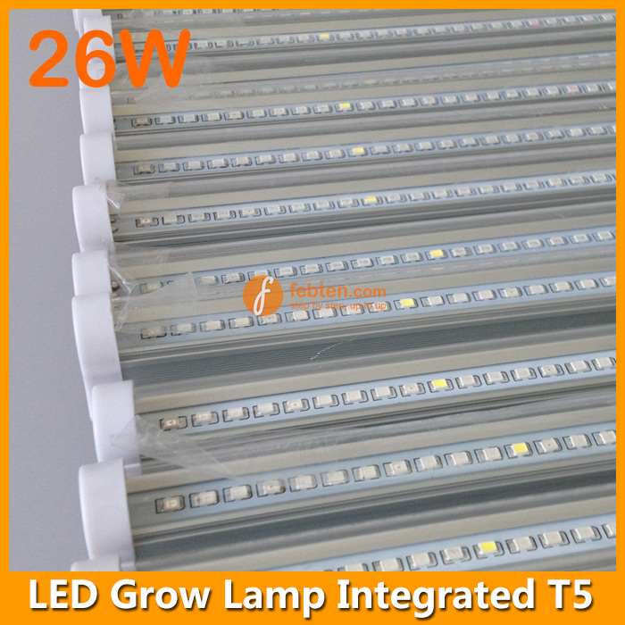 26W LED Grow Light