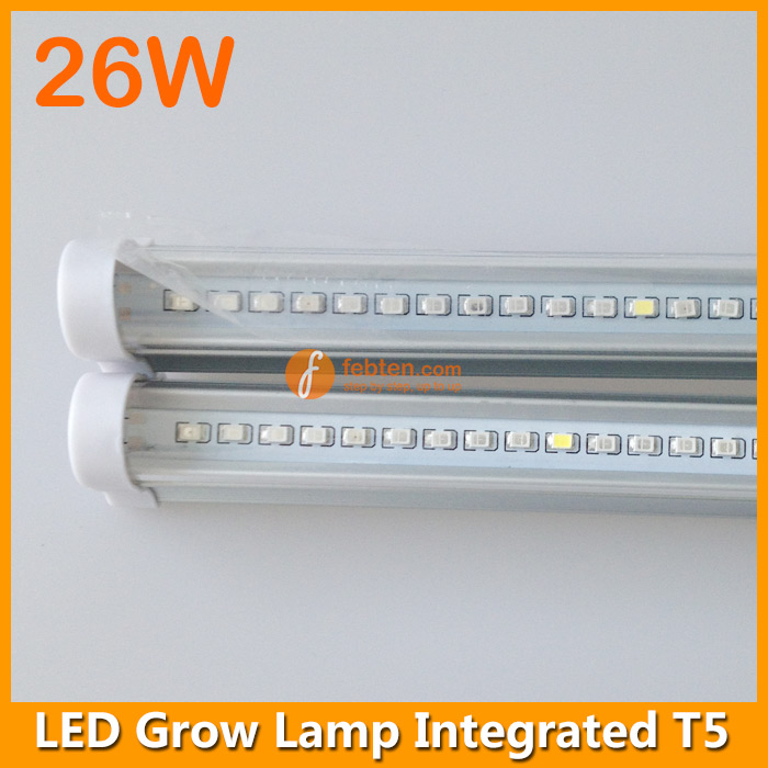 High Power LED Grow Light 26W