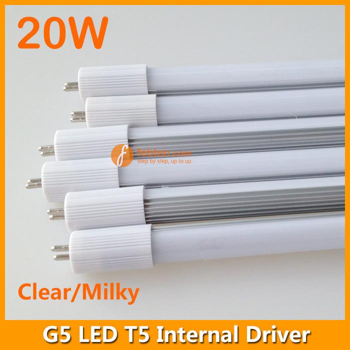 20w 150cm Led T5 Tube Light G5 Internal Driver