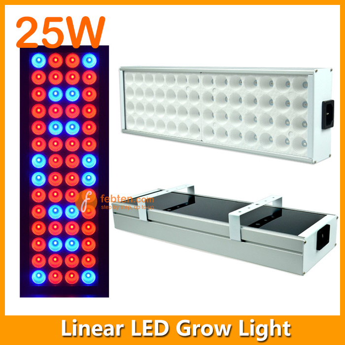 0.3m 25W LED Grow Light