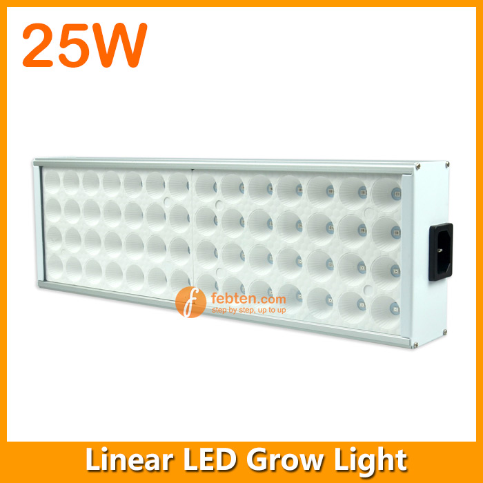 30CM 25W LED Grow Light