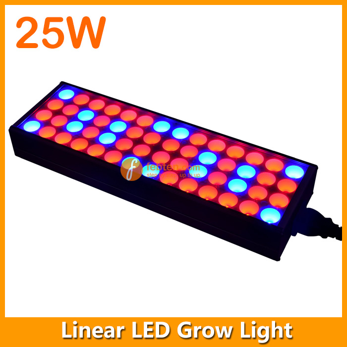 1FT 25W LED Grow Light