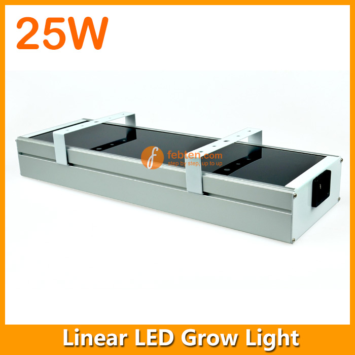 25W LED Grow Light