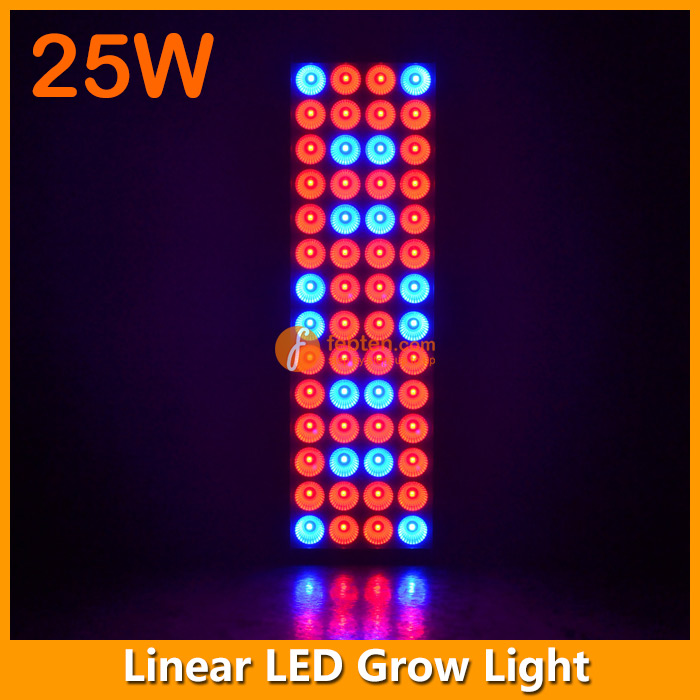 0.3m 25W Linear LED Grow Light