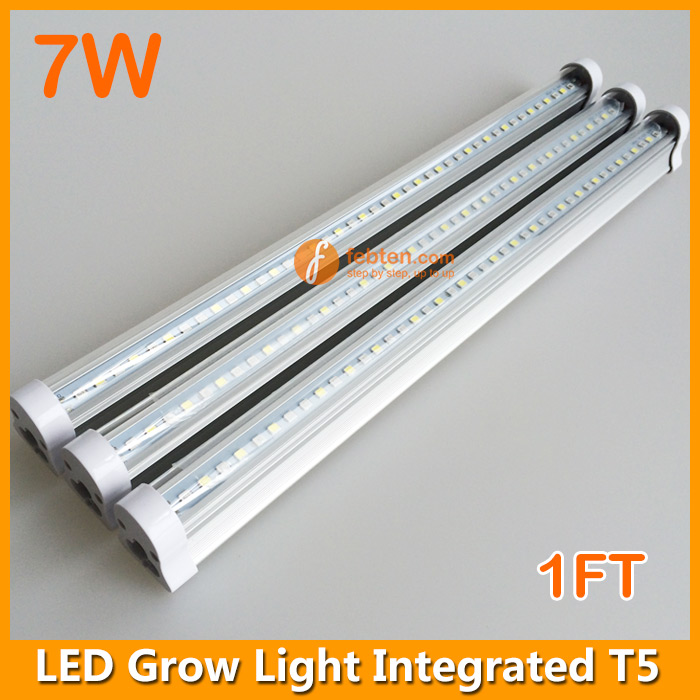 7W 30CM LED Grow Light