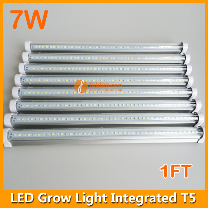 7W 30CM LED Grow Lighting