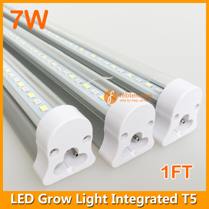 7W 3Feet LED Grow Light
