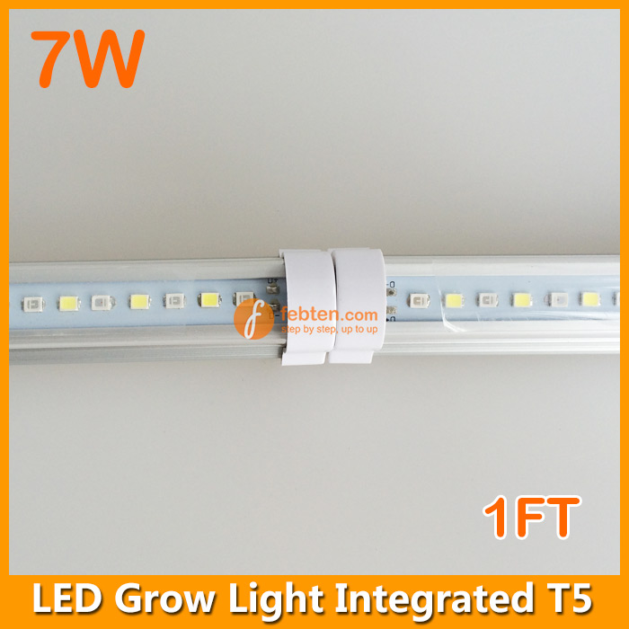 7Watt 30CM LED Grow Light