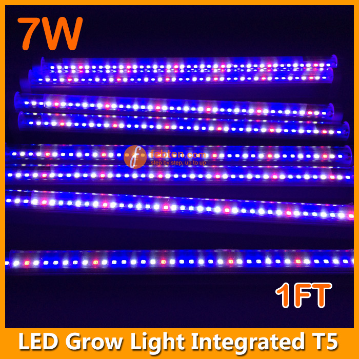 7W 0.3M LED Grow Light