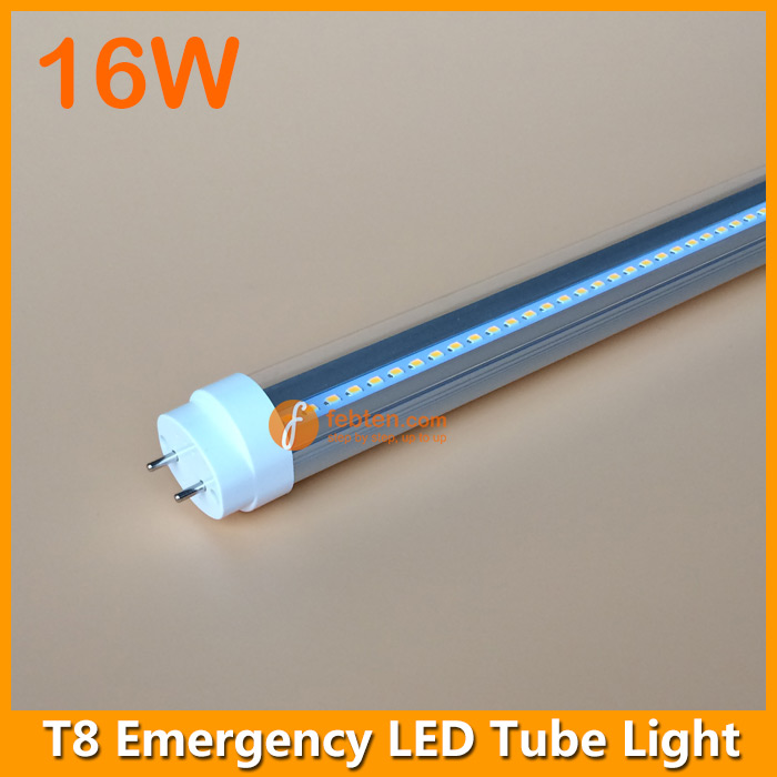 90cm 16W LED Rechargeable T8 Tube Light