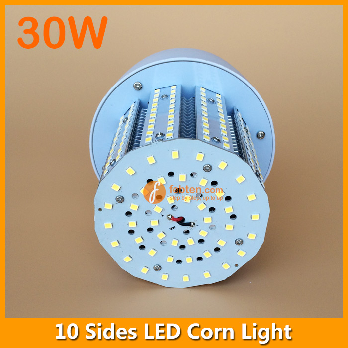 E27 30W LED Corn Light
