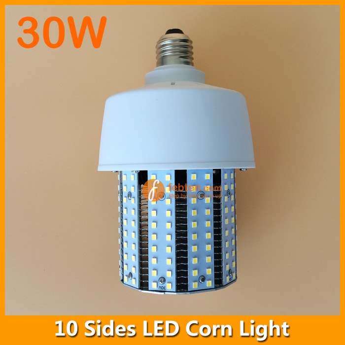 E26 30W LED Corn Light
