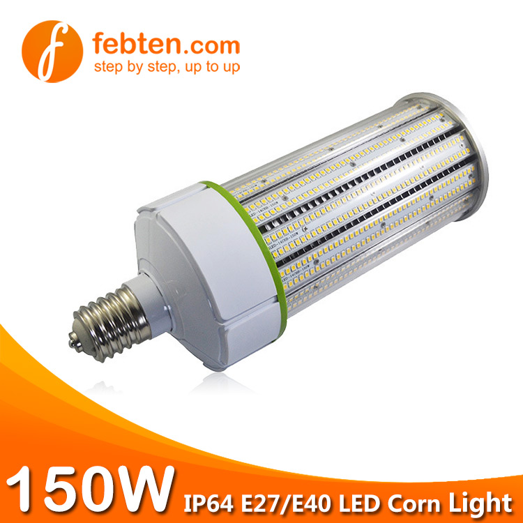 E40 150W LED Corn Lighting