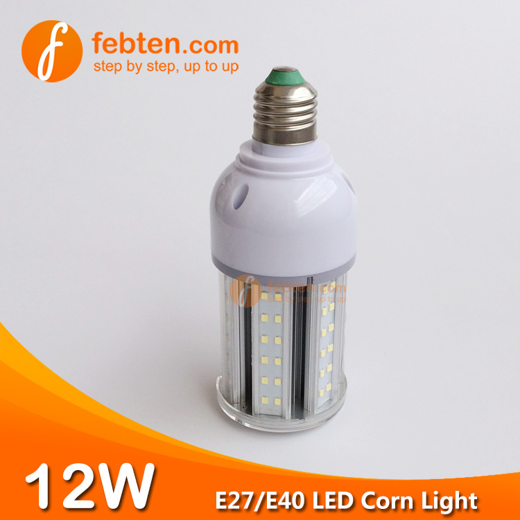 E27 12W LED Corn Light
