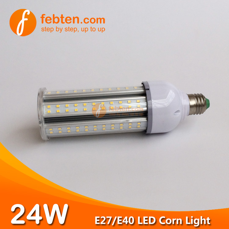 E27 24W LED Corn Light