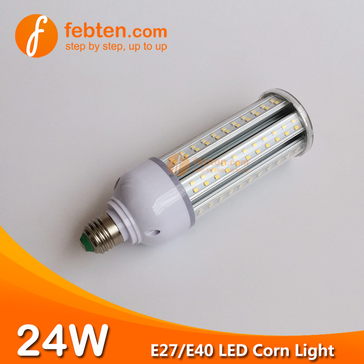 E40 24W LED Corn Light