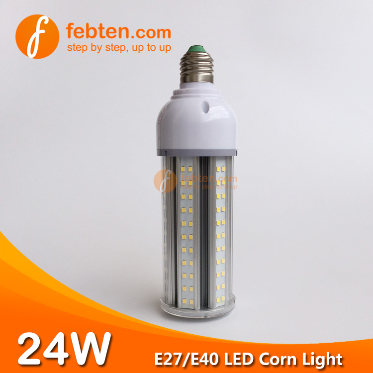 E27 24W LED Corn Lighting