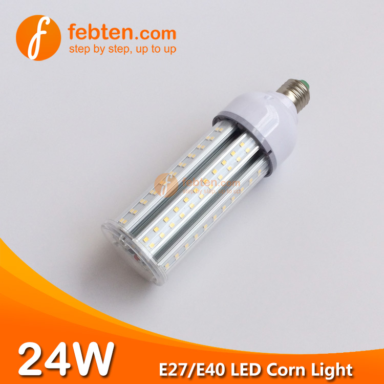 E27 24W LED Corn Lamp