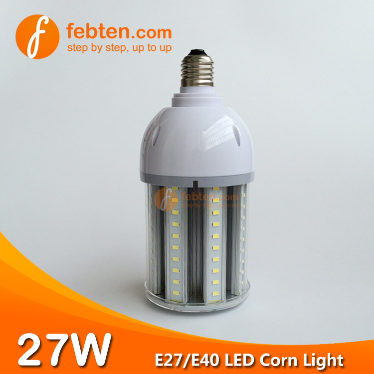 27W LED Corn Light with Cover
