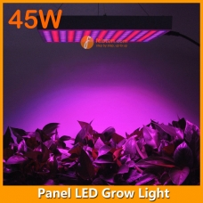 45W Panel LED Grow Light 31CM*31CM