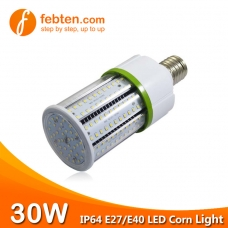 30W LED Corn Lamp 360degree in E27 E39 E40
