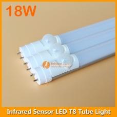 0.9m 18W Infrared Sensor LED T8 Lamp