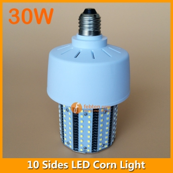 E27 30W LED Corn Light Bulb SMD2835