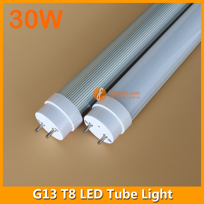 150cm 30w led t8 tube light g13. Black Bedroom Furniture Sets. Home Design Ideas
