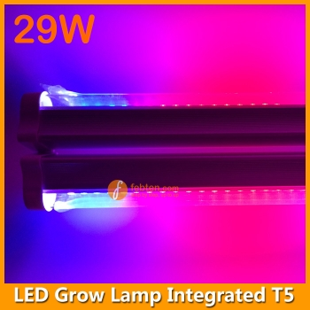 29W LED Grow Light Integrated T5 120CM