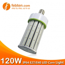 120W LED Corn Lamp 360degree in E27 E39 E40