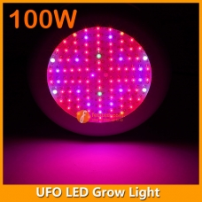 100W UFO LED Grow Light Full Spectrum