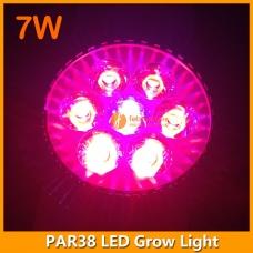 7W LED Grow Light PAR38