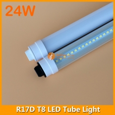 24W 1212mm R17D LED T8 Lighting