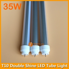 35W 150cm 5ft Double Shine LED Tube Light