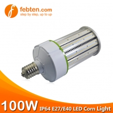 100W LED Corn Lamp 360degree in E27 E39 E40