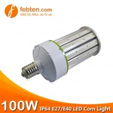 100W LED Corn Lamp 360degree in E27 E39 E40