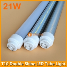 21W 90cm 3ft Double Shine LED Tube Light