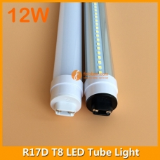 12W 602mm R17D LED T8 Lighting
