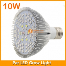 SMD5730 10W LED Grow Bulb 78LEDs