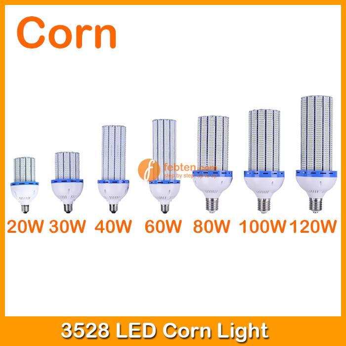 Retrofit Fin LED Corn Light