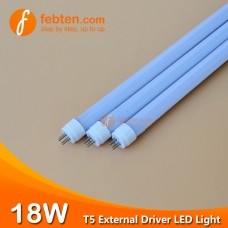 1164mm 4feet 18W LED T5 G5 Tube Light with External Driver