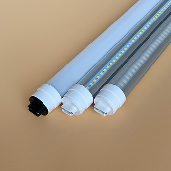 R17D T8 LED Tube Light