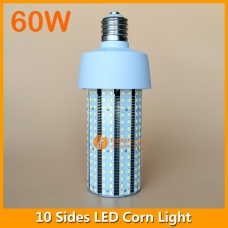 E27 E40 60W LED Corn Light Bulb SMD5730