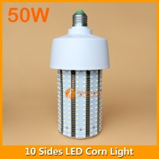 E27 E40 50W LED Corn Light Bulb SMD2835