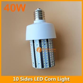 E27 40W LED Corn Light Bulb SMD2835