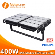 400W LED Module Flood Light with MeanWell Driver