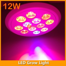 12W E27/E26 Retrofit LED Grow Light