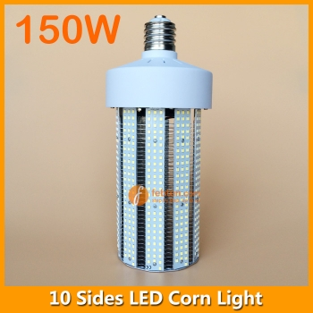 E39 E40 150W LED Corn Light Bulb SMD2835
